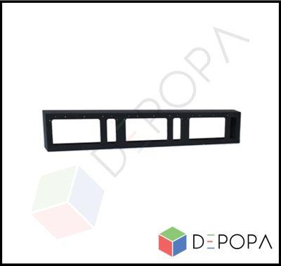 16x96 CNC KASA (KAPAKLI)