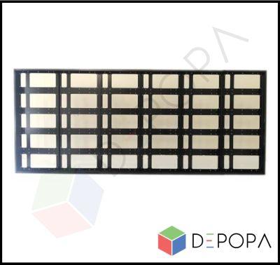 80x192 CNC KASA