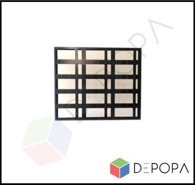 80x96 CNC KASA