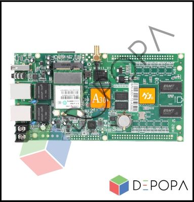 HD A30+ RGB KONTROL KARTI