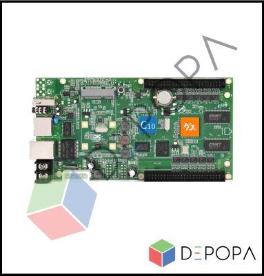 HD C10 RGB KONTROL KARTI