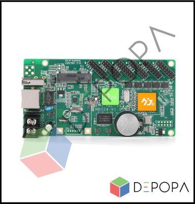 HD D20 RGB KONTROL KARTI