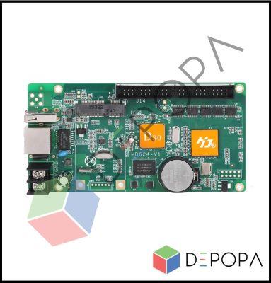 HD D30 RGB KONTROL KARTI